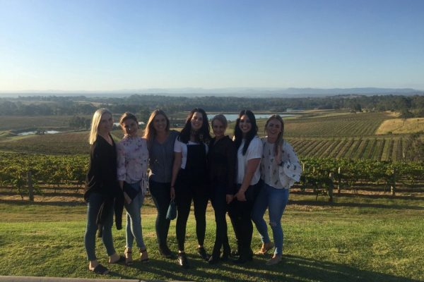 Hunter Valley Wine Tours - Hunter River Retreat
